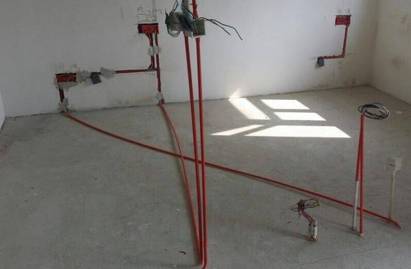 新房装修改水电注意事项