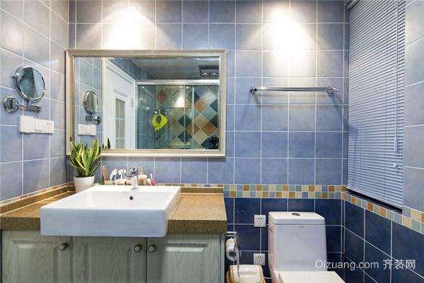 卫生间底部做防水需记住的细节