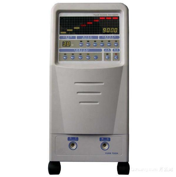 高电位治疗仪的副作用