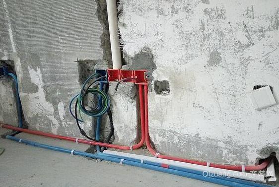 水电装修设计