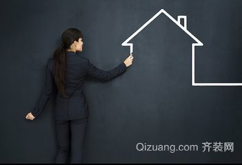 如何正确的买房