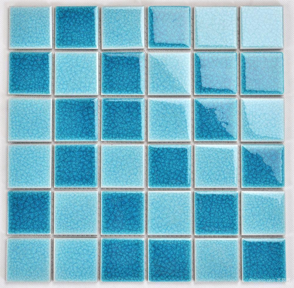 马赛克瓷砖挑选攻略