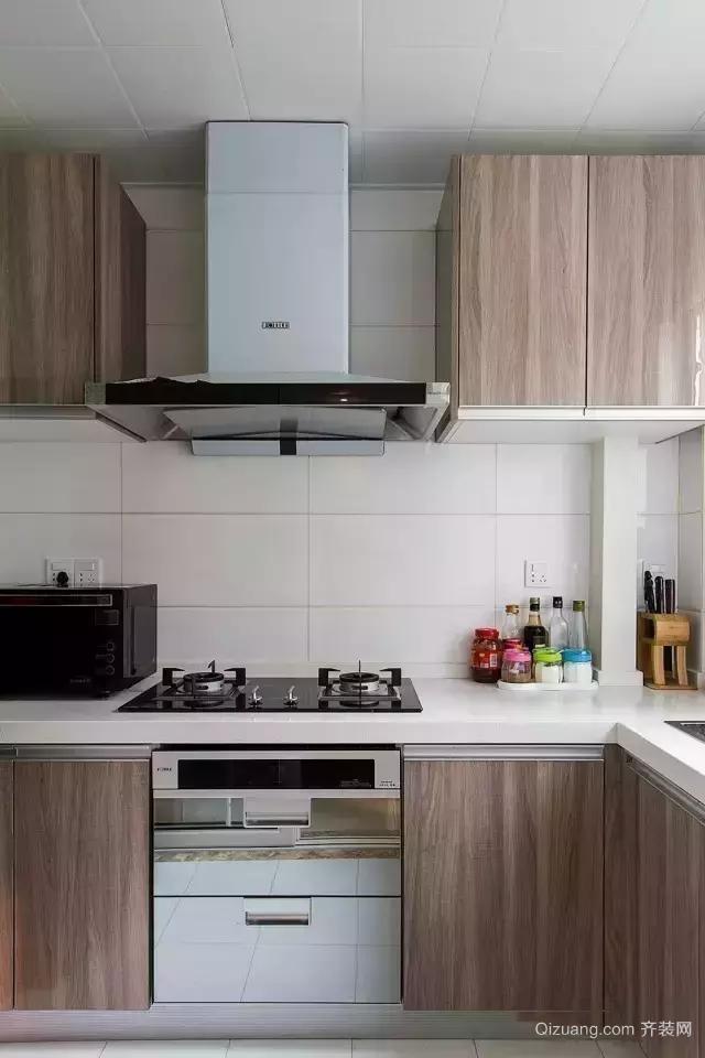南平150㎡4室之厨房