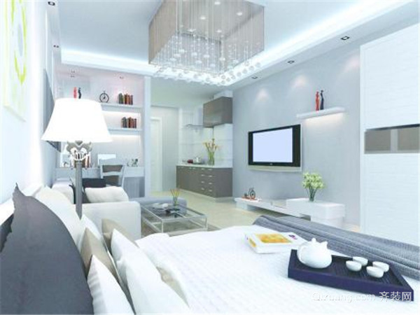 客厅装修设计基本要求