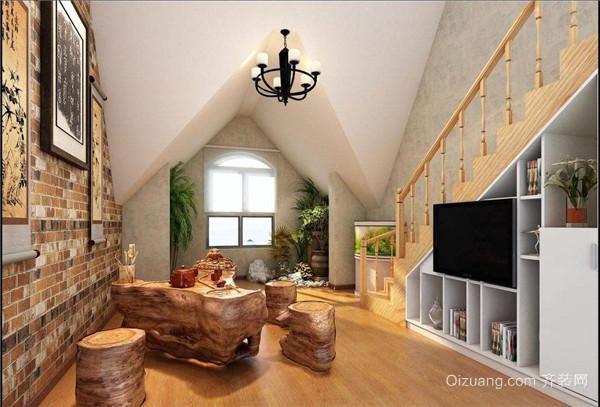 复式房子多久能装修完