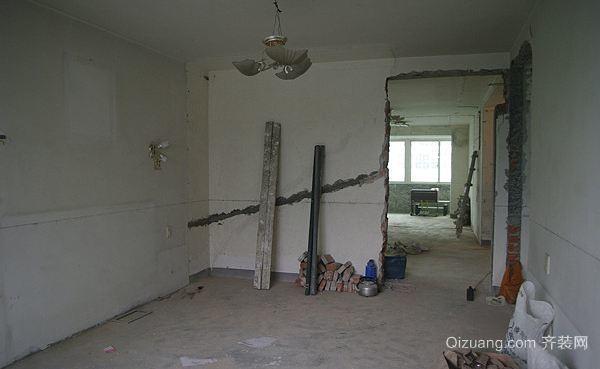 泰安老房翻新多少钱一平