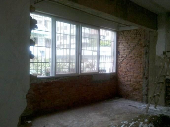 泰安老房翻新