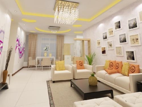 南京100平方装修预算,新房安装灯饰