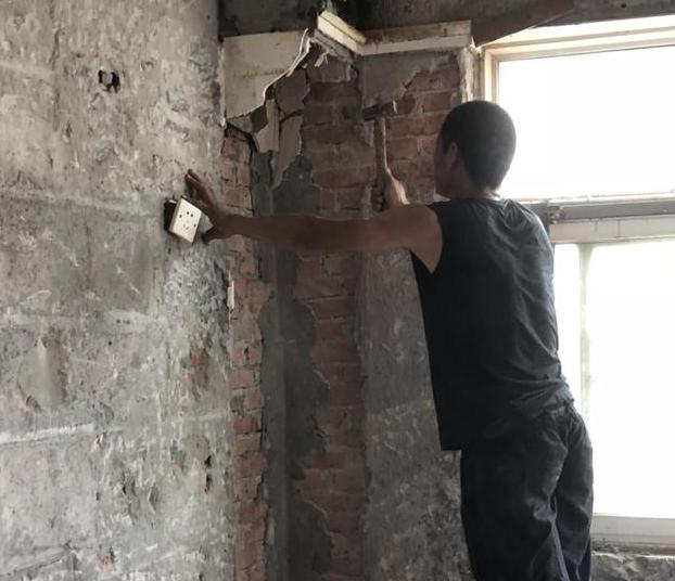 合肥二手房改造装修