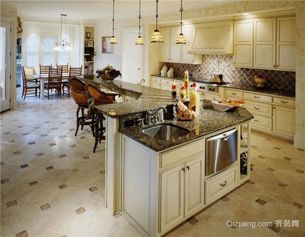 奉化厨房装修一般多少钱