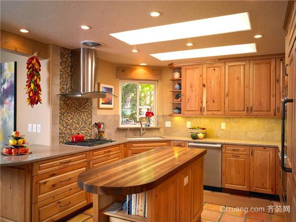 奉化厨房装修收费标准