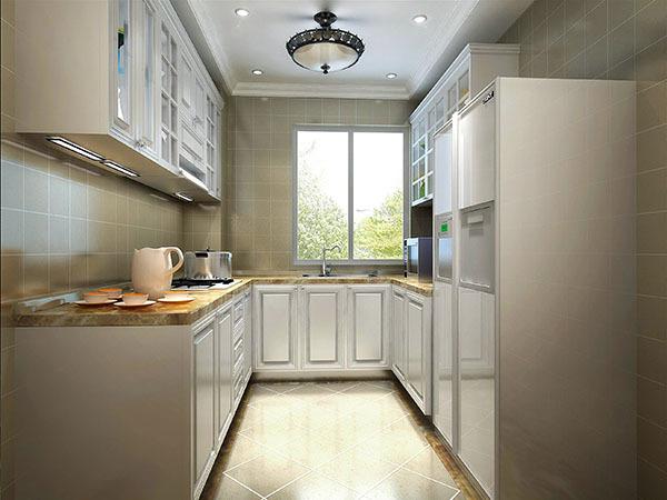 厨房瓷砖用什么颜色好 适合厨房里的瓷砖颜色