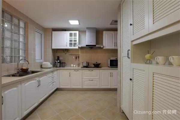 平阳厨房装修预算