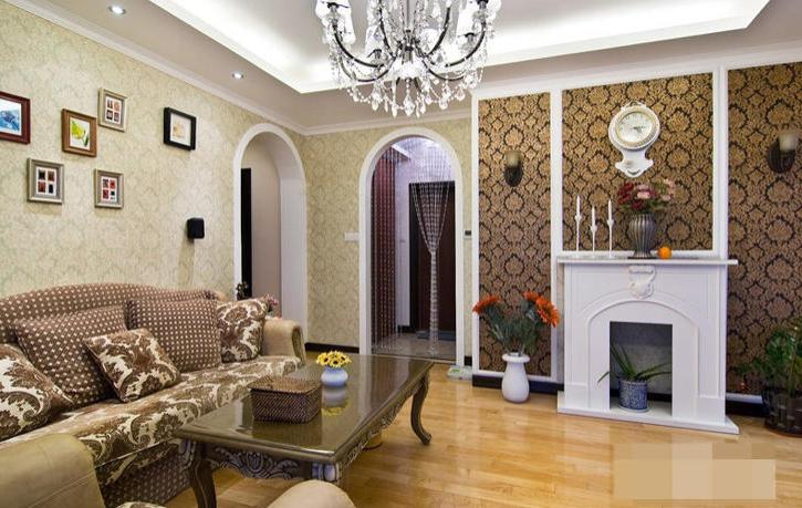 大丰两室一厅装修要预算清单费用分析: