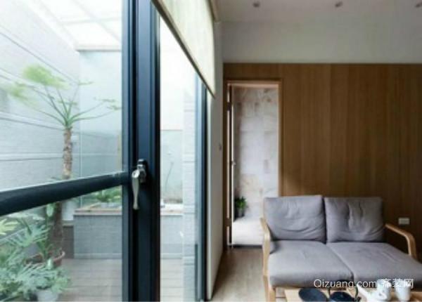 桐乡两室两厅装修