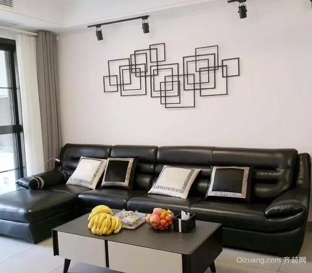 安吉篁庭客厅设计
