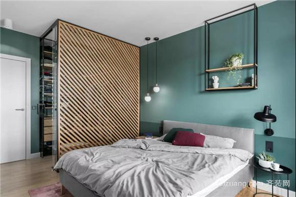 110平米主卧室装修
