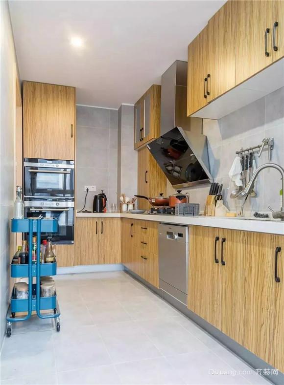婚房厨房装修
