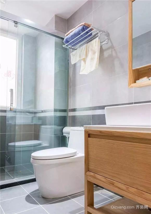 婚房卫生间装修