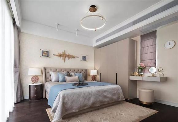 桂林别墅父母房装修