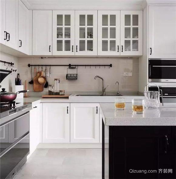 实用的厨房装修省钱技巧