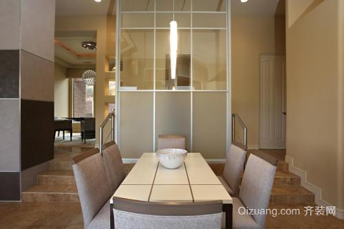 长兴公寓装修设计合理布置家居