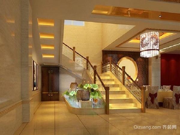 滨州酒店装修设计企业