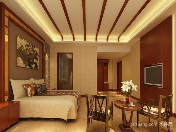 滨州酒店装修设计