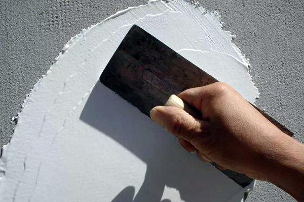 腻子粉可以直接刷墙吗