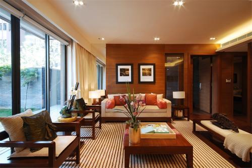 威海88平房子装修地面多少钱