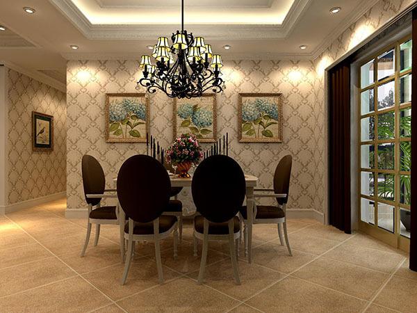 瓷砖墙面可以贴墙纸吗