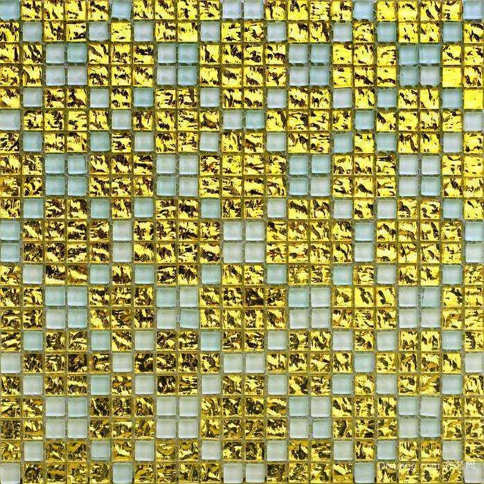 貼金箔與金箔馬賽克哪個貴