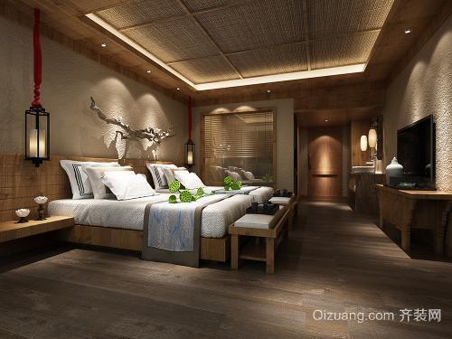 宿州酒店装修公司选择
