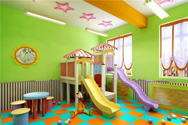 郑州幼儿园装修多久可以用