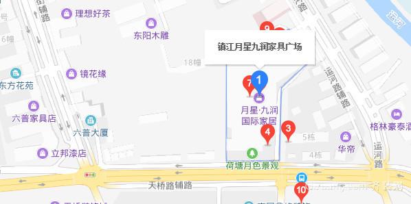 镇江有哪些建材市场