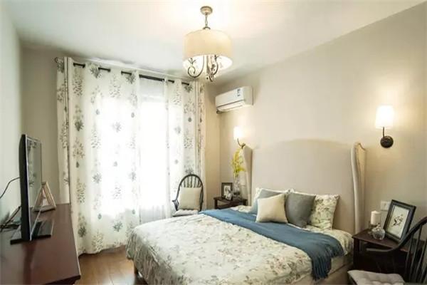 卧室装修费用计算