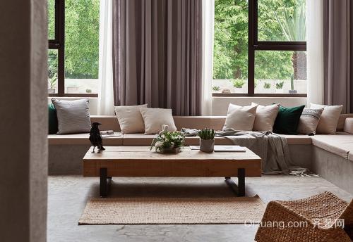 建湖民宿装修设计技巧之家具选择