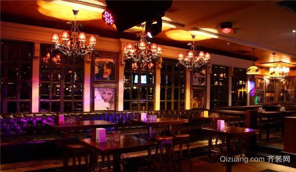 梧州酒吧装修公司哪家好