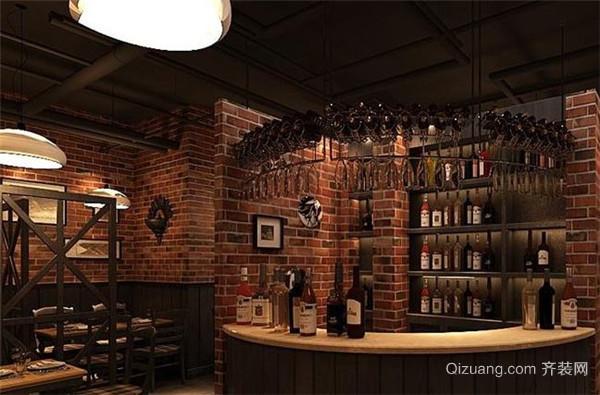 梧州酒吧装修设计多少钱