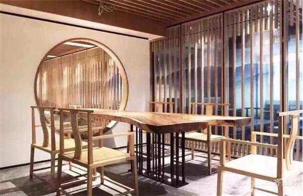芜湖茶楼设计案例