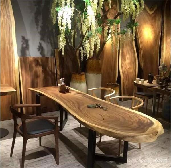 芜湖茶楼装修设计