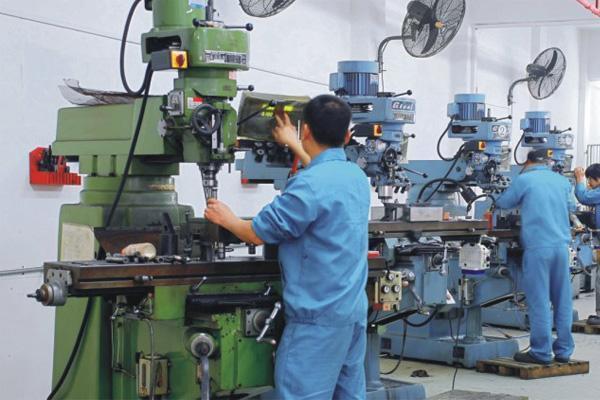北京厂房装修公司
