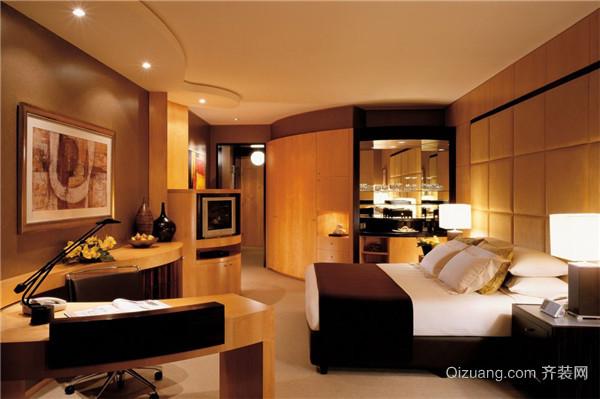 芜湖酒店吊顶装修设计