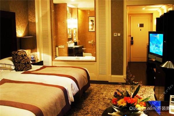 芜湖酒店装修价格