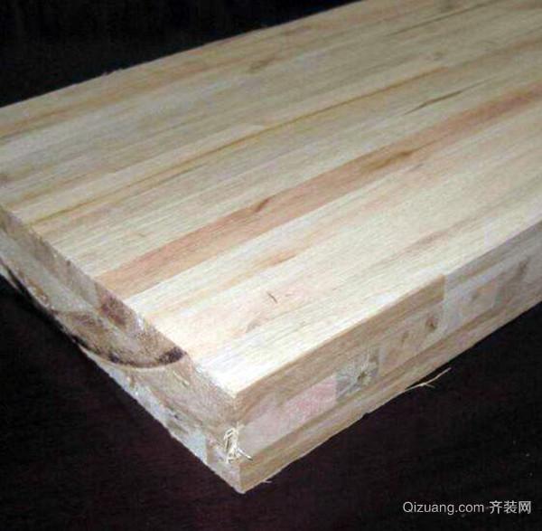 实木板材价格表