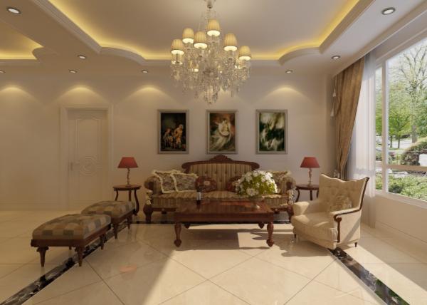 客厅安吊灯的标准高度 怎样安装吊灯