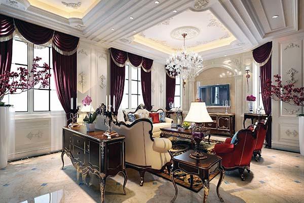 客厅水晶灯实用吗 客厅水晶灯一般多少瓦