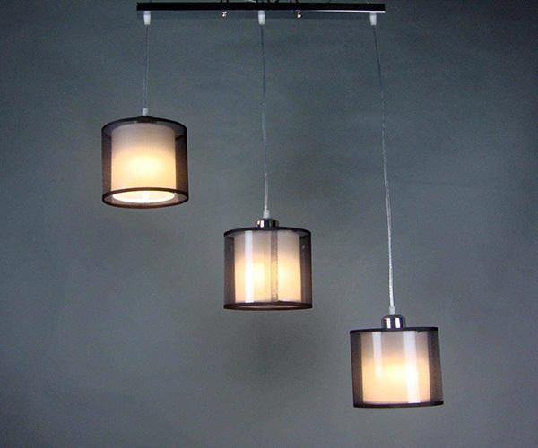 现代风格灯饰特征 现代风格灯饰品牌