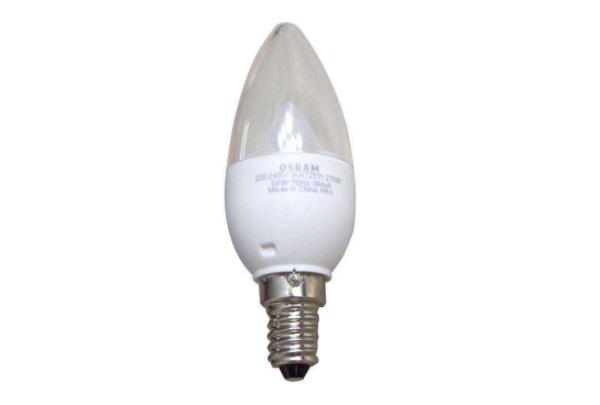 欧司朗灯泡质保多久