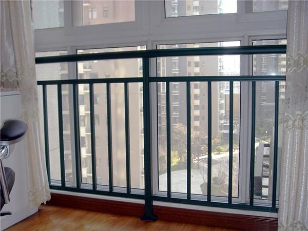 高楼窗户怎么做安全